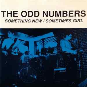 The Odd Numbers - Something New / Sometimes Girl FLAC