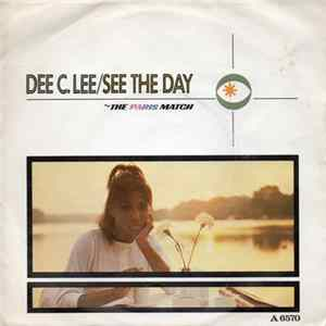 Dee C. Lee - See The Day FLAC