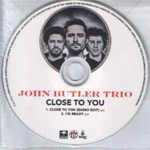 John Butler Trio - Close To You FLAC