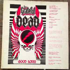 The Grateful Dead - Good Lovin' FLAC