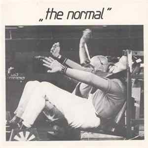 The Normal - T.V.O.D. / Warm Leatherette FLAC