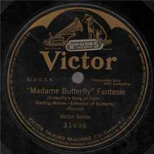 "Victor Sorlin - ""Madame Butterfly"" Fantasie FLAC"