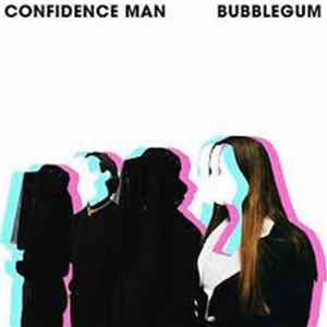 Confidence Man - Bubblegum FLAC