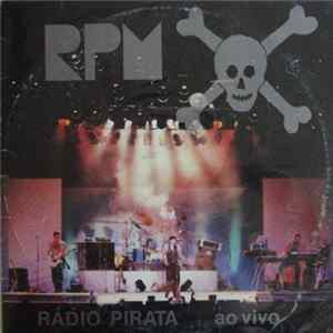 RPM - Rádio Pirata Ao Vivo FLAC