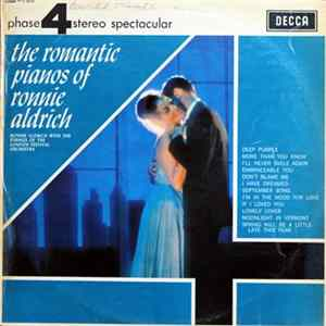 Ronnie Aldrich And His Two Pianos And Orchestra - The Romantic Pianos Of Ronnie Aldrich FLAC