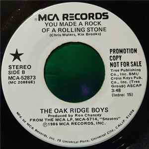 The Oak Ridge Boys - You Made A Rock Of A Rolling Stone FLAC