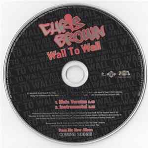 Chris Brown - Wall To Wall FLAC