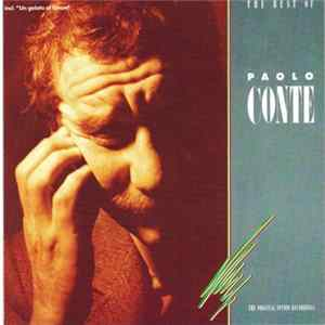 Paolo Conte - The Best Of Paolo Conte FLAC