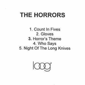 The Horrors - The Horrors FLAC