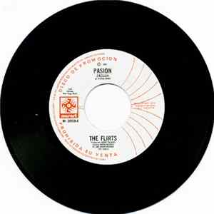 The Flirts - Pasion = Passion FLAC