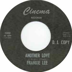 Frankie Lee - Another Love FLAC