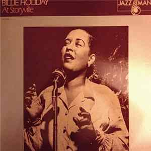 Billie Holiday - Billie Holiday At Storyville FLAC