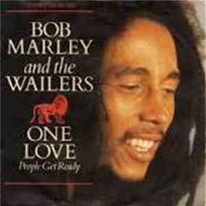 Bob Marley & The Wailers - One Love / People Get Ready FLAC