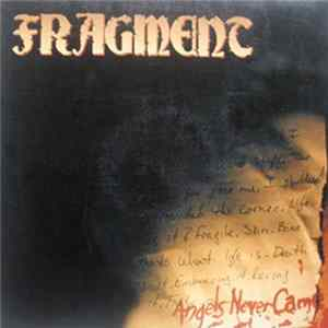 Fragment - Angels Never Came FLAC