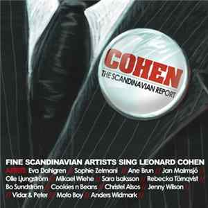 Various - Cohen - The Scandinavian Report FLAC
