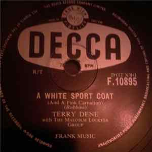 Terry Dene - A White Sports Coat (And A Pink Carnation) / The Man In The Phone Booth FLAC