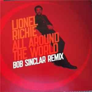 Lionel Richie - All Around The World (Bob Sinclar Remix) FLAC