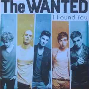 The Wanted - I Found You FLAC