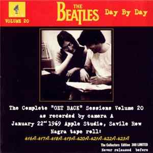 The Beatles - Day By Day. Volume 20 FLAC