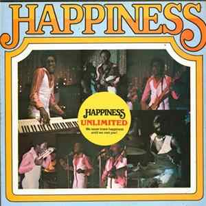 Happiness Unlimited - Happiness FLAC