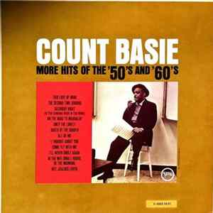 Count Basie - More Hits Of The '50's And '60's FLAC
