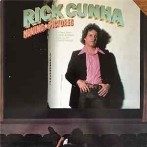 Rick Cunha - Moving Pictures FLAC