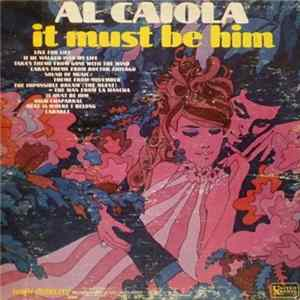 Al Caiola - It Must Be Him FLAC