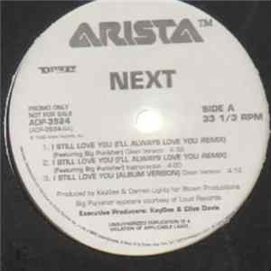 Next - I Still Love You (I'll Always Love You Remix) FLAC