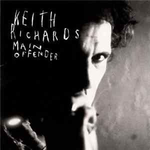 Keith Richards - Main Offender FLAC