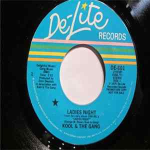 Kool & The Gang - Ladies Night FLAC