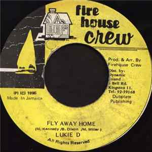 Lukie D - Fly Away Home FLAC