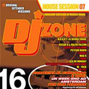 Various - DJ Zone 16 - House Session 07 FLAC