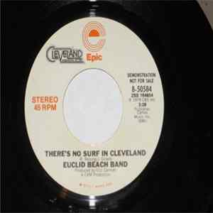 Euclid Beach Band - There's No Surf In Cleveland FLAC