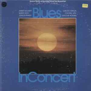 Various - Blues In Concert - Groove Giants FLAC