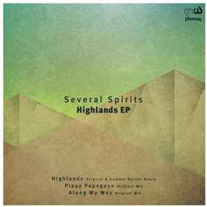Several Spirits - Highlands EP FLAC