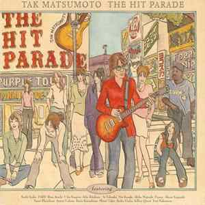 Tak Matsumoto - The Hit Parade FLAC