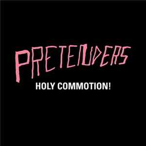 Pretenders - Holy Commotion FLAC