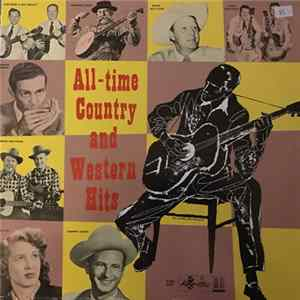 Various - All-Time Country And Western Hits FLAC