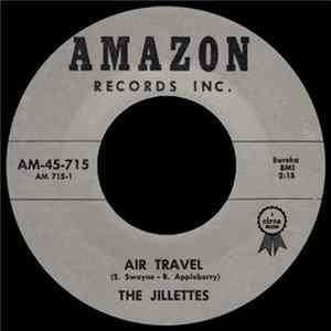 The Jillettes - Air Travel FLAC