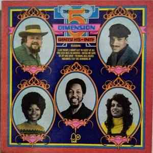 The 5th Dimension - Greatest Hits On Earth FLAC