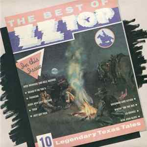 ZZ Top - The Best Of FLAC