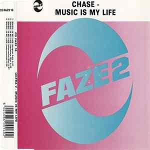 Chase - Music Is My Life FLAC