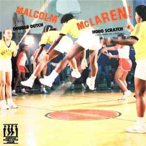 Malcolm McLaren - Double Dutch FLAC