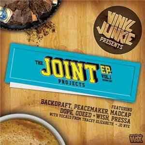 Various - Vinyl Junkie Presents The Joint Projects EP Vol. 1 FLAC