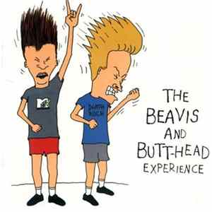 Beavis & Butt-head - The Beavis And Butt-Head Experience FLAC