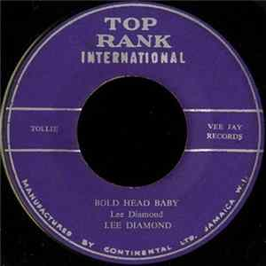 Lee Diamond - Bold Head Baby / Mama Luchie FLAC