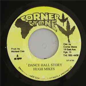 Hugh Mikes - Dance Hall Story FLAC