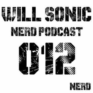 Various - Nerd Records Podcast [012] - Will Sonic FLAC