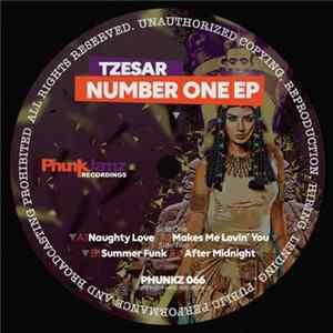 TZESAR - Number One EP FLAC