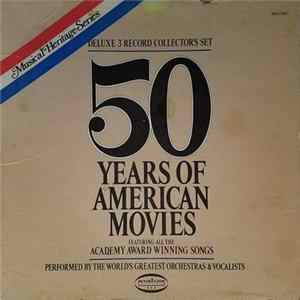 Various - 50 Years Of American Movies FLAC